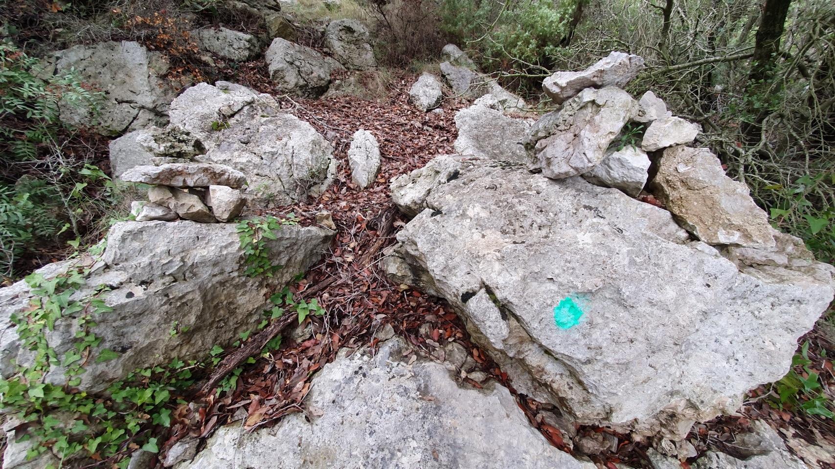 Bergtour: Mola de Genessies (Tarragona) - - 10