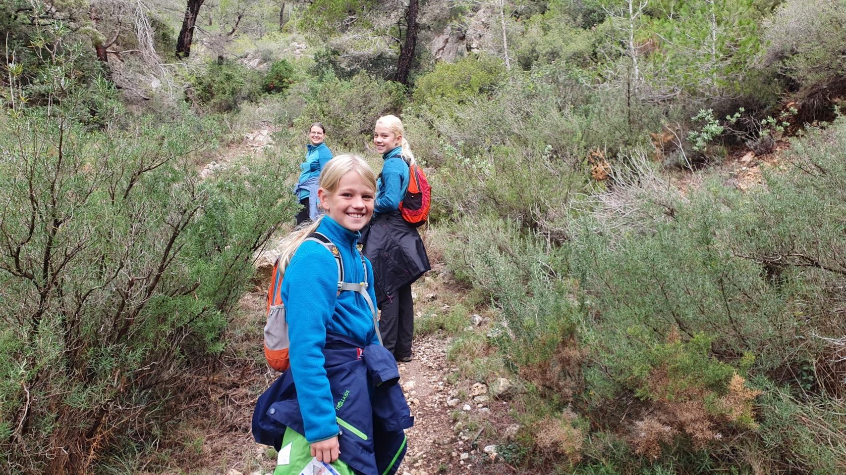 Bergtour: Mola de Genessies (Tarragona) - - 13