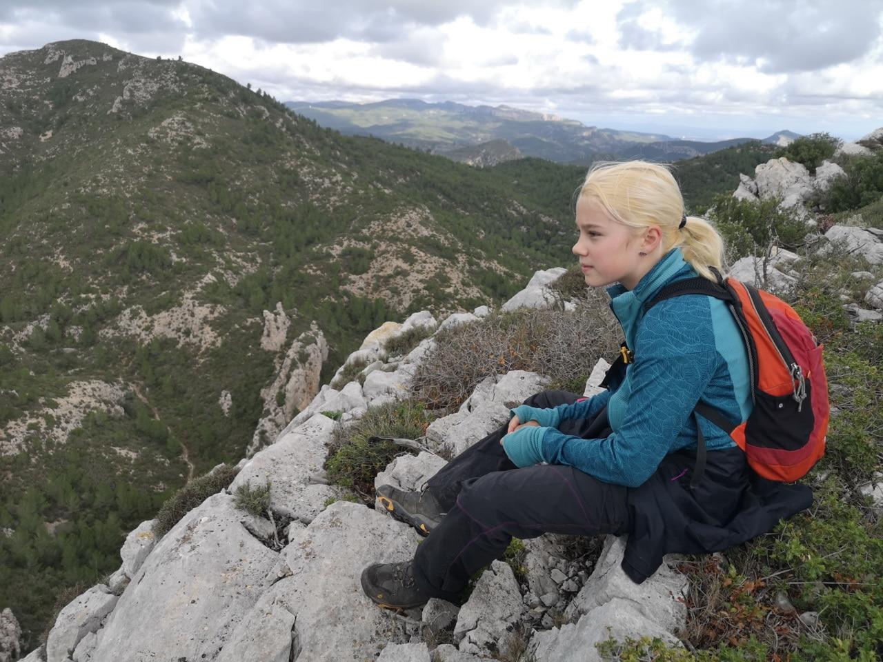 Bergtour: Mola de Genessies (Tarragona) - - 7