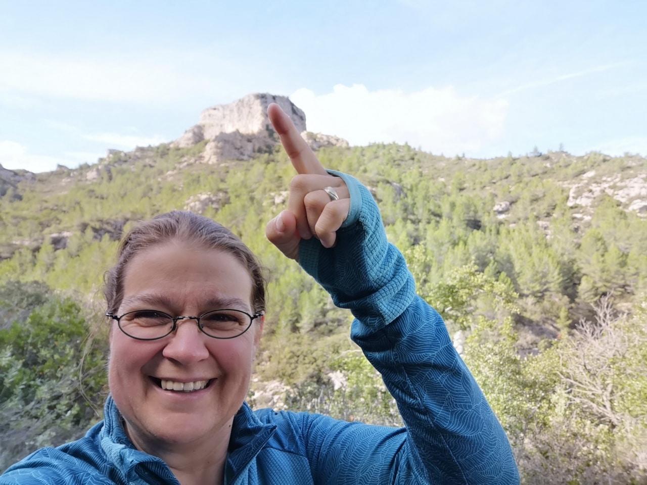Bergtour: Mola de Genessies (Tarragona) - - 16