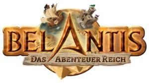 Logo Belantis AbenteuerReich