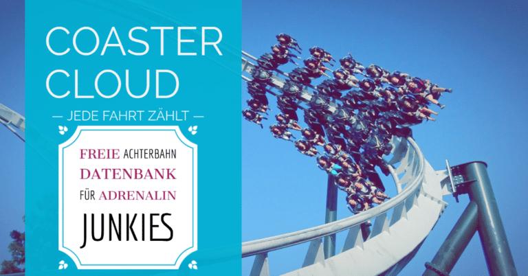 Coaster Count Banner für Coaster Cloud