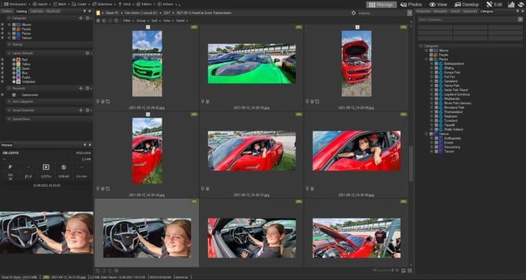 Wie man Fotos und Medien clever mit ACDSee verwaltet - fotos - 1 - fotos,medien,clever,verwalten,acdsee